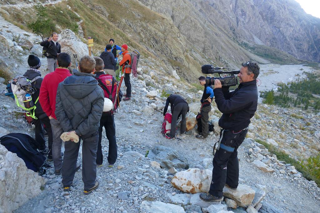 Rencontre cinema de montagne 2016 gap