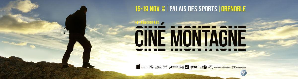 Rencontre cinema montagne gap 2016