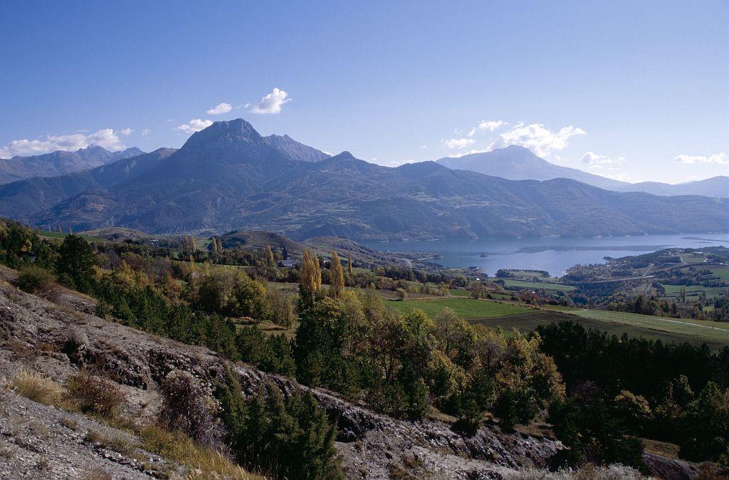 Prunières@Christian Couloumy - Parc national des Ecrins