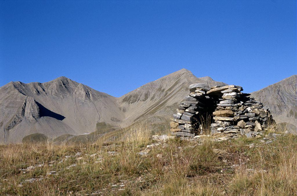 Rougnoux © Gaby Gonsolin - Parc national des Ecrins