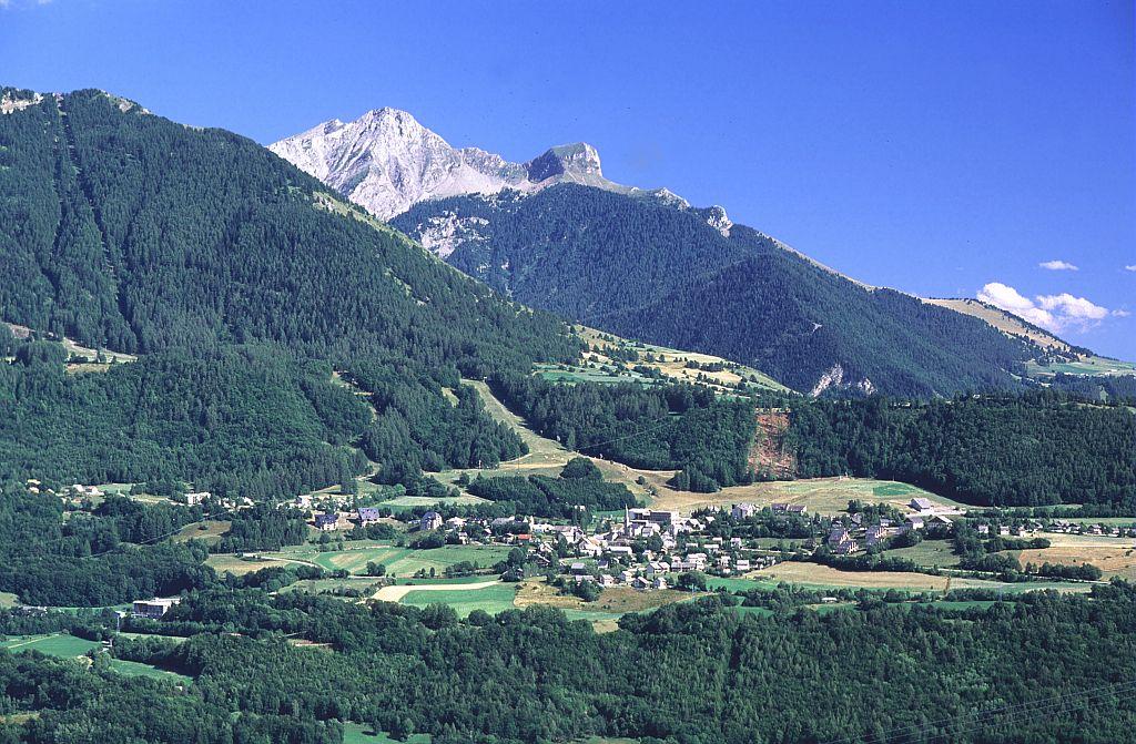 Saint l ger les m l zes parc national des ecrins - Office du tourisme st leger les melezes ...
