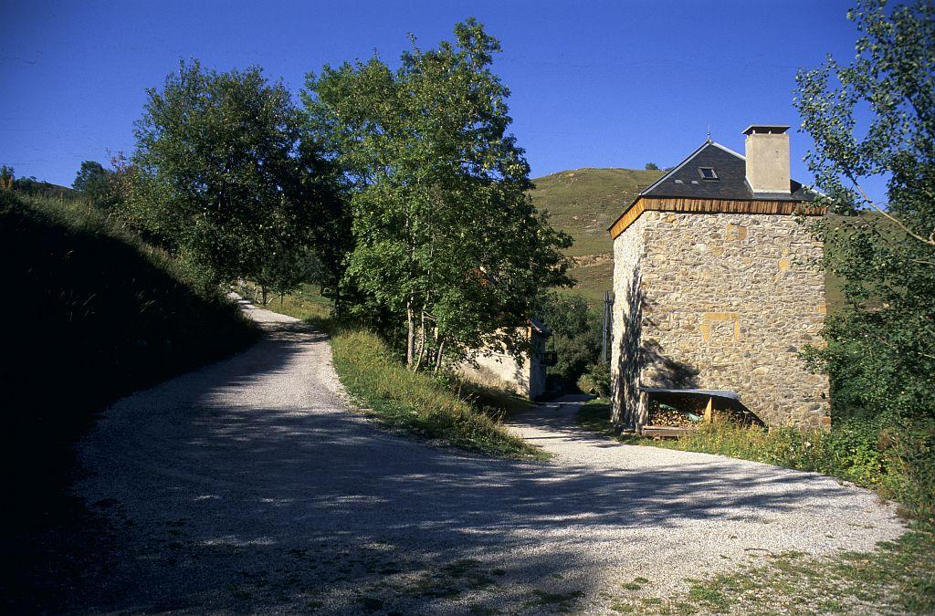 Villard Notre-Dame©Pascal Saulay - Parc national des Ecrins