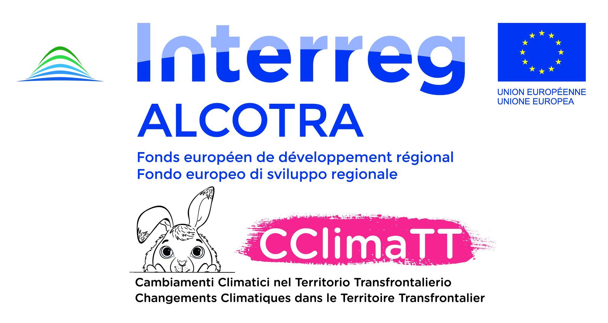 Programme Interreg ALCOTRA CclimaTT