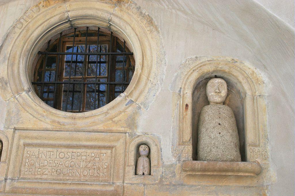 Chapelle des pétètes © Marc Corail - Parc national des Ecrins