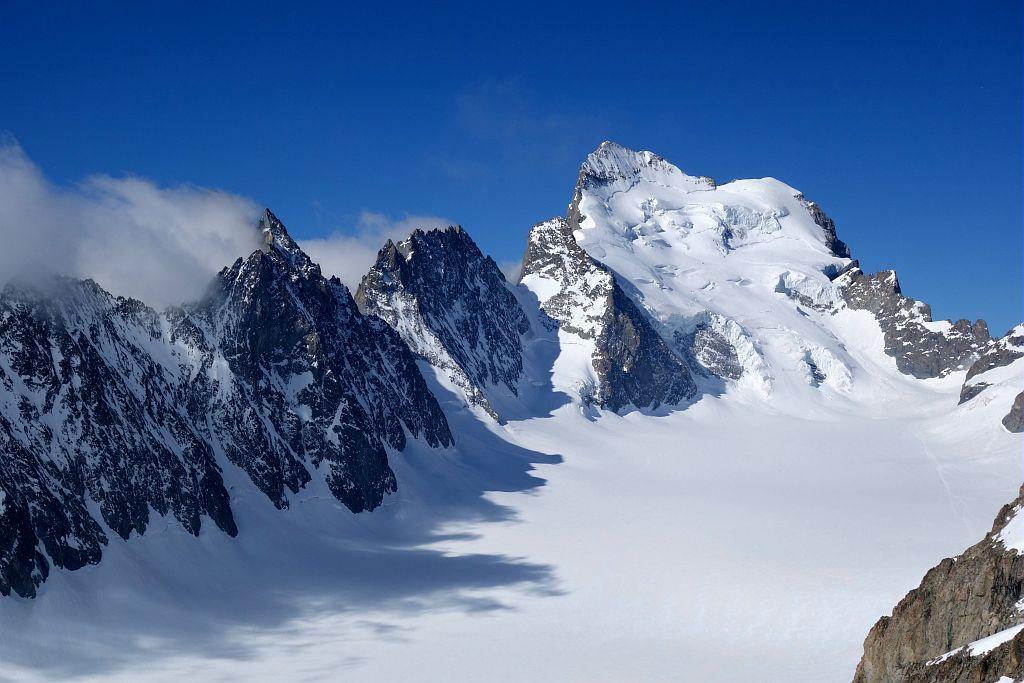 Glacier Blanc © Cédric Dentant - Parc national des Ecrins