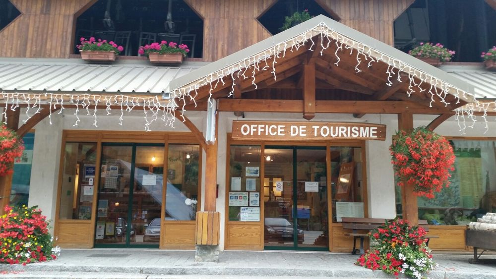 Office de tourisme de Venosc