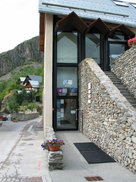 office de tourisme st christophe en oisans