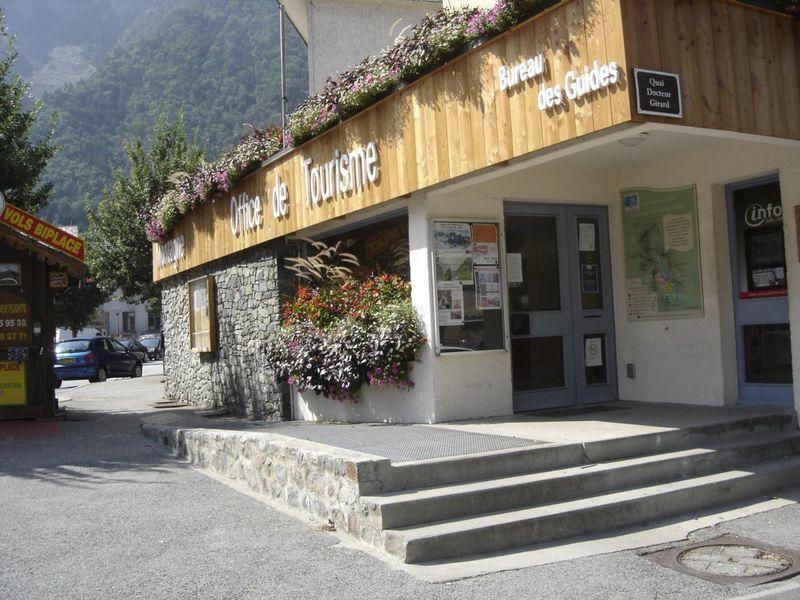 Office de Tourisme de Bourg d'Oisans