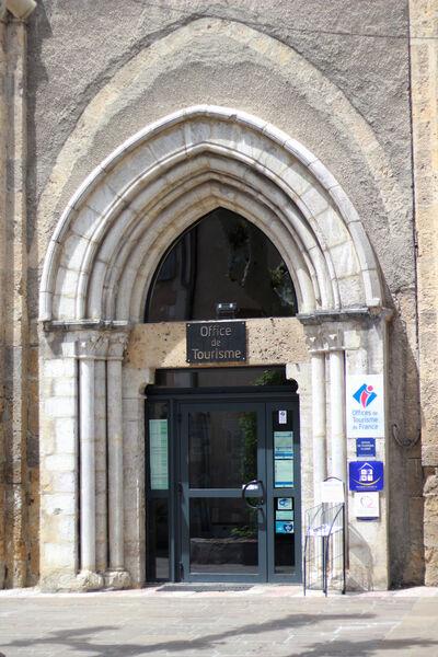 Office de tourisme d'embrun
