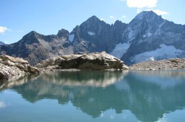 Lac du Salude