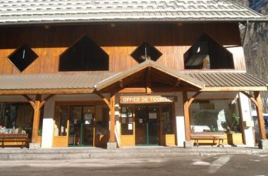 office de tourisme de Venosc-vénéon