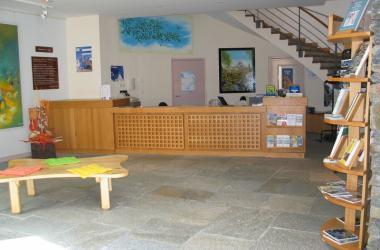 office de tourisme st christophe en oisans