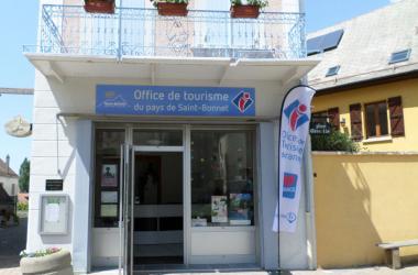 Office de Tourisme du Pays de St Bonnet