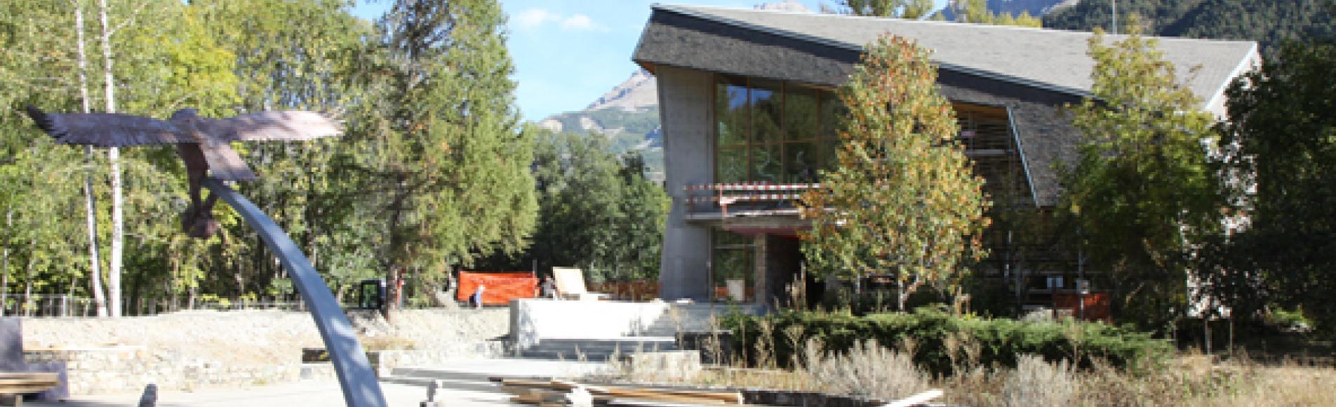 La Maison du Parc - Vallouise