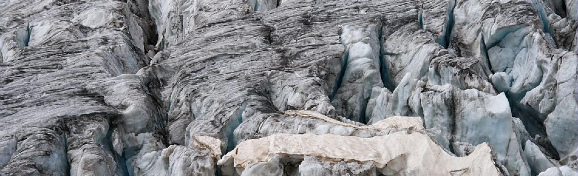 seracs glacier Blanc © M.Coulon - Parc national des Ecrins