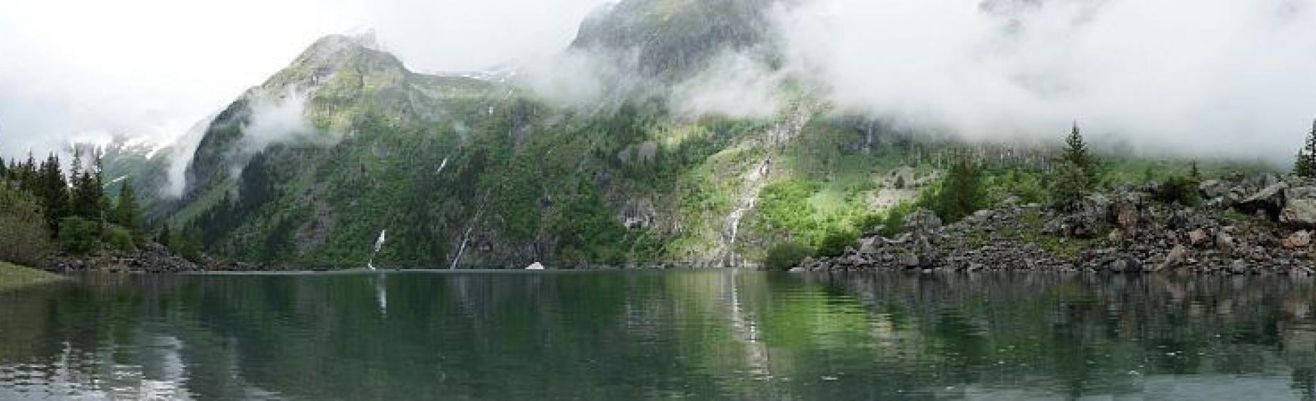 Lac du lauvitel ©ImberdisLudovic