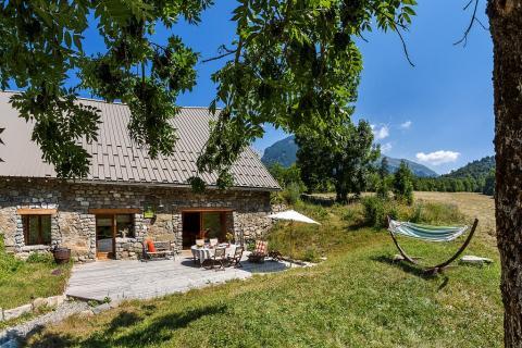 Ecrin des hautes-Alpes - © B Bodin -  Parc national des Ecrins