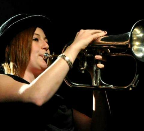 Prestige Brass Band - Emilie Carpentier