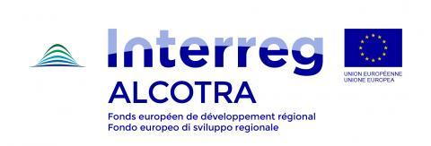 Logo ALCOTRA - Programme européen