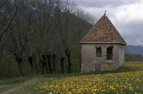 Vers La Guinguette ©Marc Corail - Parc national des Ecrins