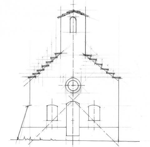 Chapelle Navette - Valgaudemar - Parc national des Écrins