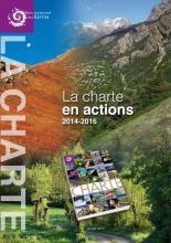 La charte en actions - document de présentation 2014-2016