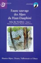 atlas faune 1995
