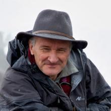 Bernard Francou, glaciologue