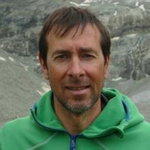 Emmanuel Thibert, chercheur IRSTEA