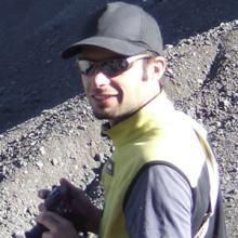 Xavier Bodin, glaciologue