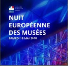 Nuit europénenne des musées
