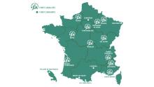 labels forêts d'exception 2018