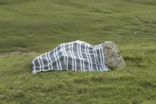 L'envers des pentes  2019 - La dormeuse - Estelle Chrétien