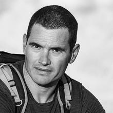 Olivier Born, photographe animalier