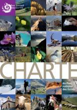 Charte du Parc national des Ecrins - 2013