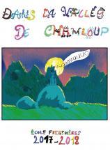 BD Chameloup -ecole Freissinières - 2017/2018