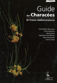 Guide des characées de France méditerranéenne © ONCFS