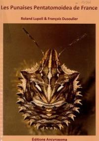 Les punaises Pentatomoidea de France © Ancyrosoma