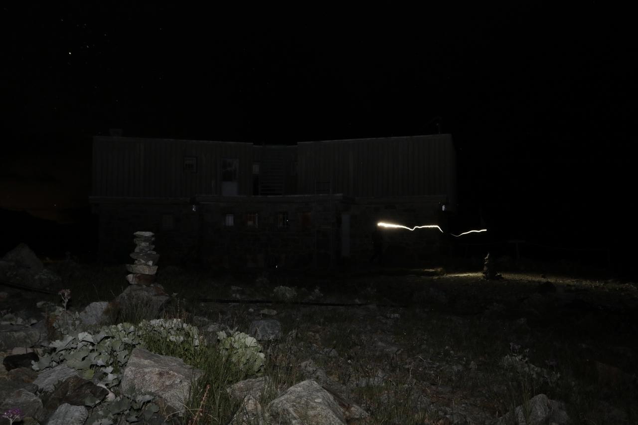 écaille des grisons prospection Sélé