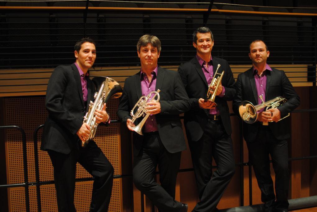 Prestige Brass Band