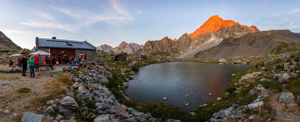 vallonpierre - photo Thibaut Blais - Parc national des Ecrins