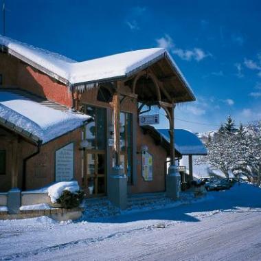La Maison de la Vallée, Pont-du-Fossé