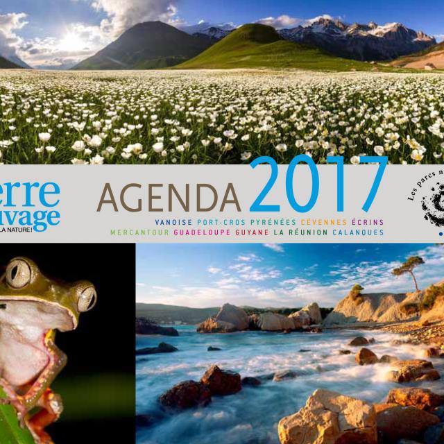 agenda - Parc national des Ecrins