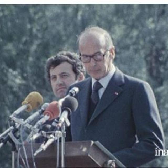 Discours Vallouise - INA - 1977