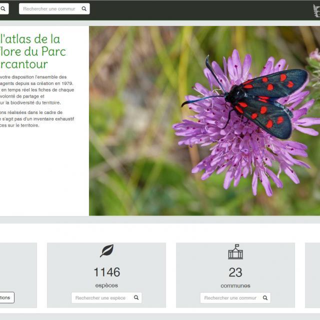 Biodiv'Mercantour