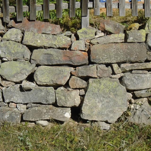 Formation pierre sèche 2019 à Dormillouse - photo S.D'houwt - PNE