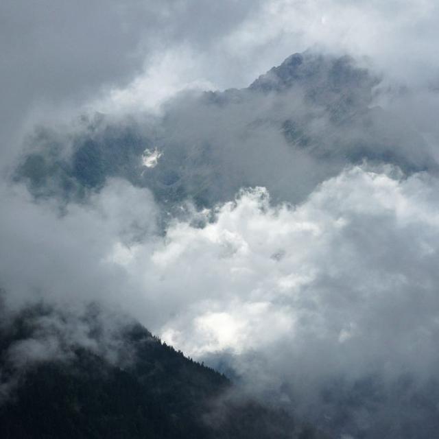 Vallon de Prentiq - Saint-Maurice en Valgaudemar ©Ludovic Imberdis - Parc national des Ecrins