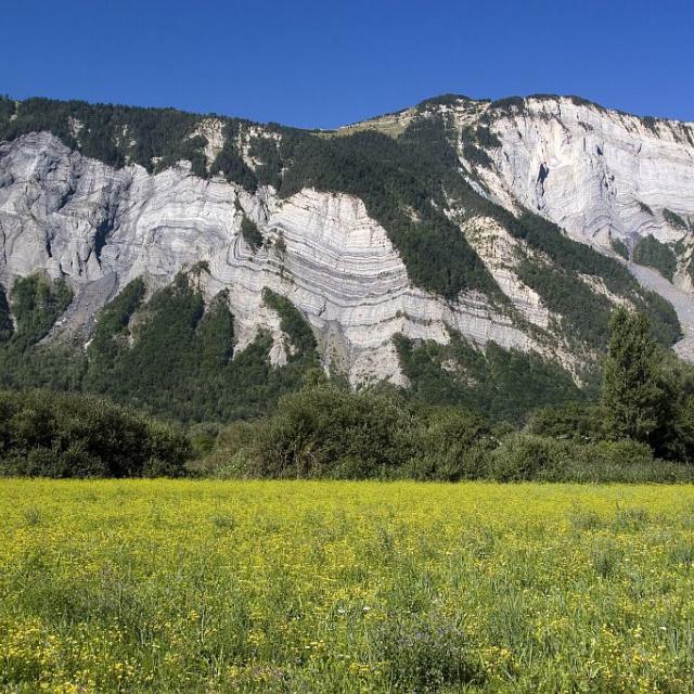 Prégentil © Pascal Saulay - Parc national des Ecrins