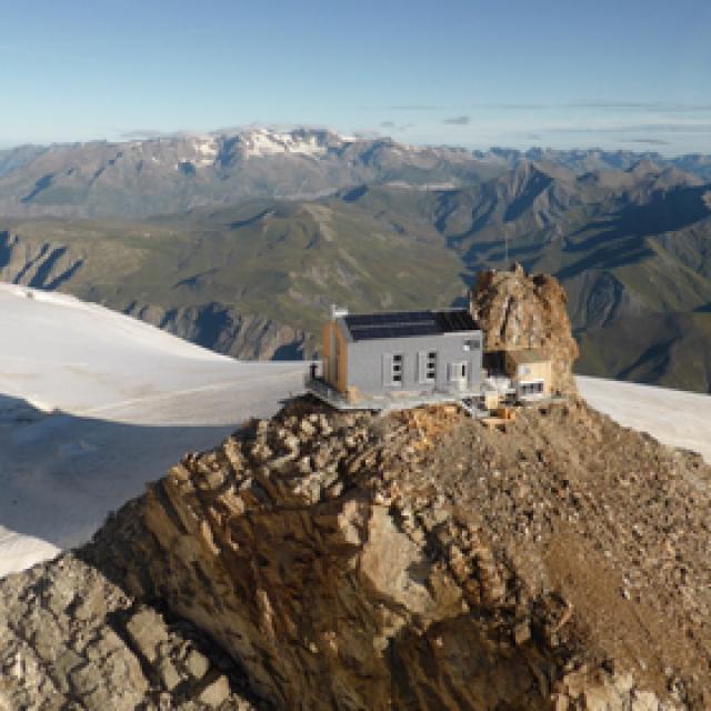 Fédération Française des Clubs Alpins et de Montagne